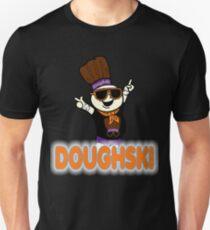 Dough-ski Unisex T-Shirt