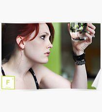 Florine[F]9 Poster