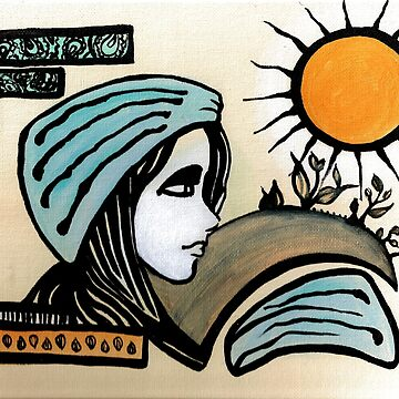 Bedouin by Bloody