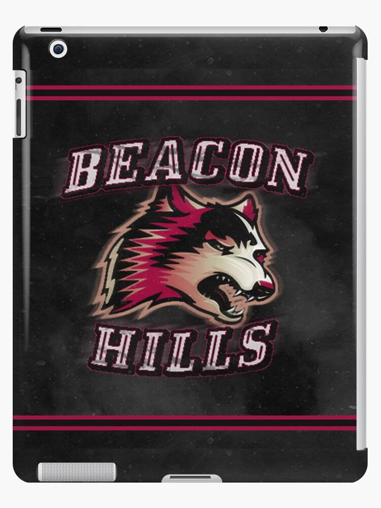 "Teen Wolf- ""Beacon Hills Logo"" by radruby"