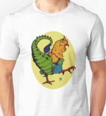 Cockatrice Unisex T-Shirt