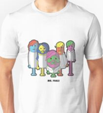 Foals Unisex T-Shirt