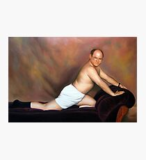 Costanza Painting Photographic Print