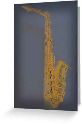 Alto Sax Appeal by JohnYoung