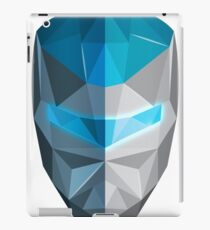 Crystal Skull iPad Case/Skin