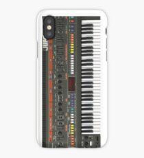 Jupiter8 iPhone Case