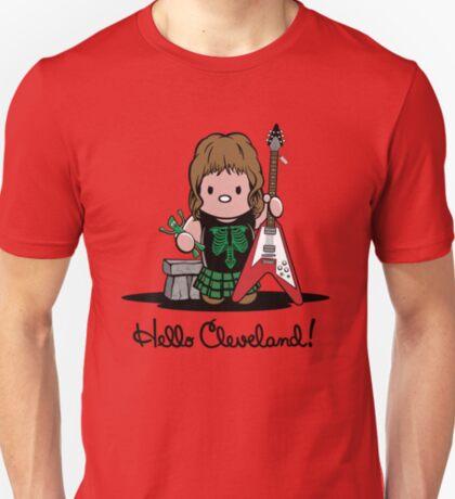 Hello Cleveland! T-Shirt
