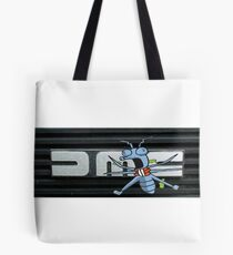 Marty McFLY Tote Bag