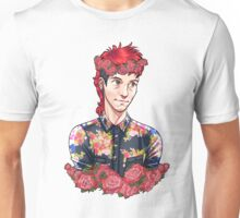 Flower Dun Unisex T-Shirt