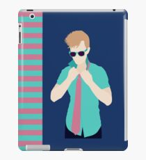 Gonna Party like it's 1989 iPad Case/Skin