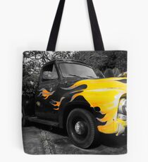 A Classic Conversion Tote Bag