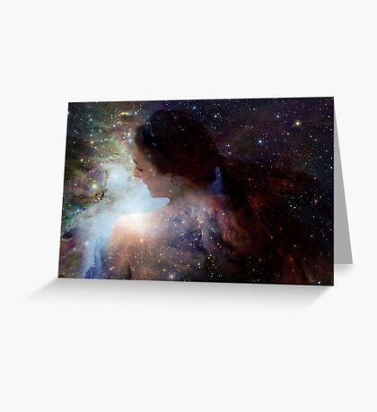 infinite potential Greeting Card