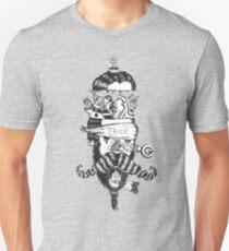 H E A D S 2 Unisex T-Shirt