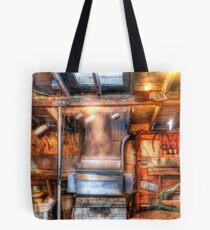 Sugaring Season 2013 Tote Bag