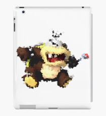 MortonKoopaJr iPad Case/Skin