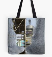 Predilection for Reflection 3 Tote Bag