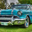 56' Pontiac by djzontheball