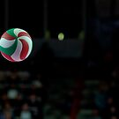 100% Volleyball by Luca Renoldi