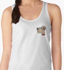 Dog Women's Tank Top