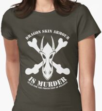Dragon Armour Is Murder  T-Shirt