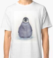 Baby Penguin Classic T-Shirt
