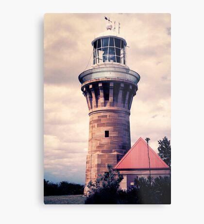 Barrenjoey Lighthouse Metal Print