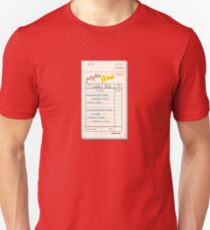 Date with Mrs. Wallace T-Shirt