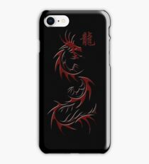 Chinese Dragon Year of the Dragon Mythical  iPhone Case/Skin