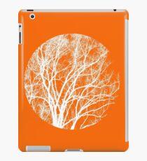 Nature into Me iPad Case/Skin