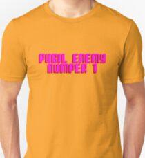 PUBIL ENEMY NUMPER 1 T-Shirt