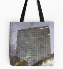 Predilection for Reflection 4 Tote Bag