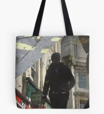 Predilection for Reflection  6 Tote Bag