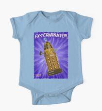 EX-TERMINATE! Kids Clothes