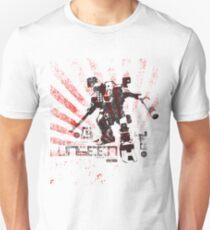 Unseen 4 Version 2 Unisex T-Shirt