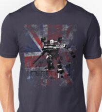 Unseen 4 Version 3 Unisex T-Shirt