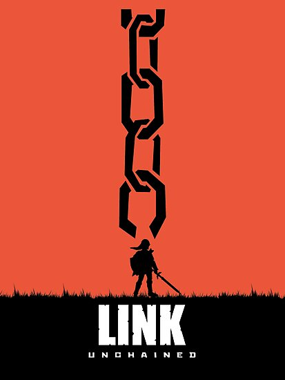 Link Unchained by tombst0ne