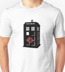 Snog Box Unisex T-Shirt