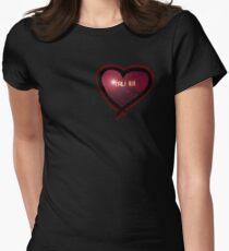 Tru blud Women's Fitted T-Shirt