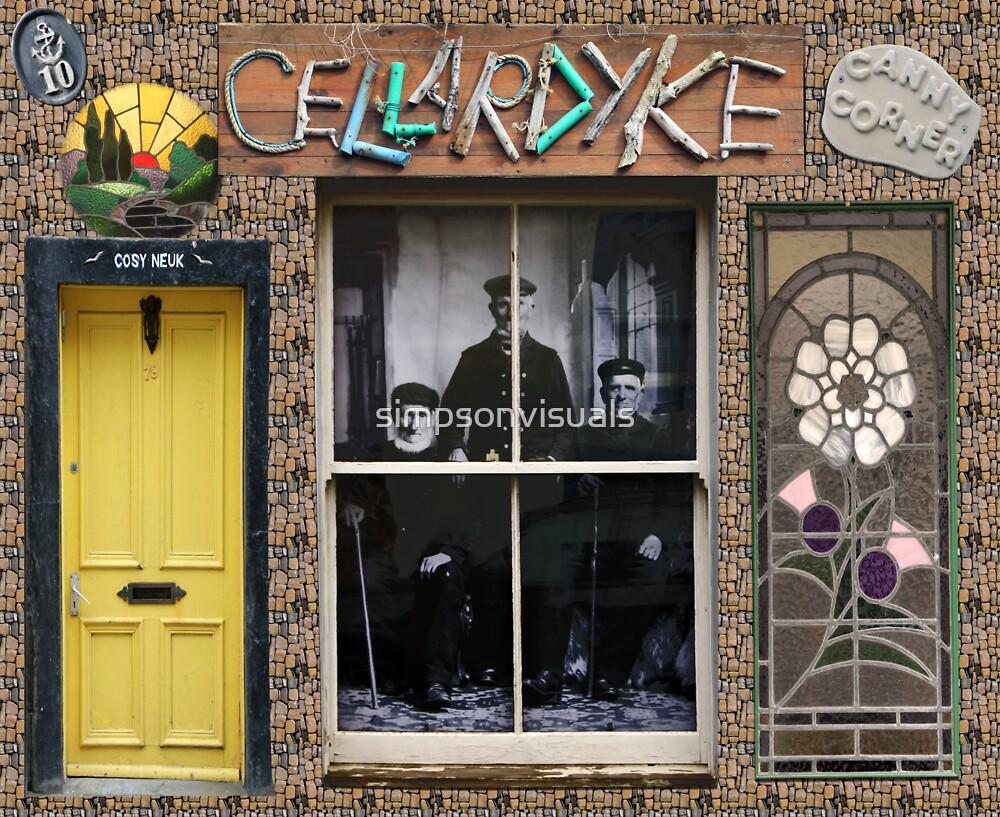 Memories of Cellardyke by simpsonvisuals