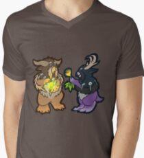 weird owls T-Shirt