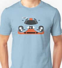 917 #20 Racing Livery Unisex T-Shirt