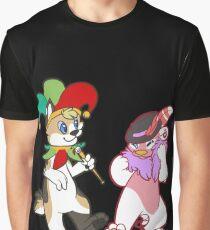 Dress up fun Graphic T-Shirt