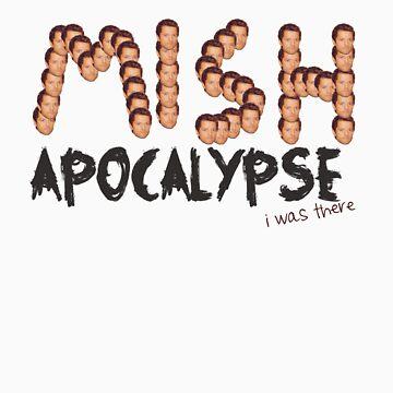 Mishapocalypse by Cicciopalla