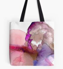 Clouds into Water 2 Tote Bag