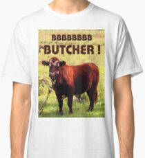 BUTCHER Classic T-Shirt
