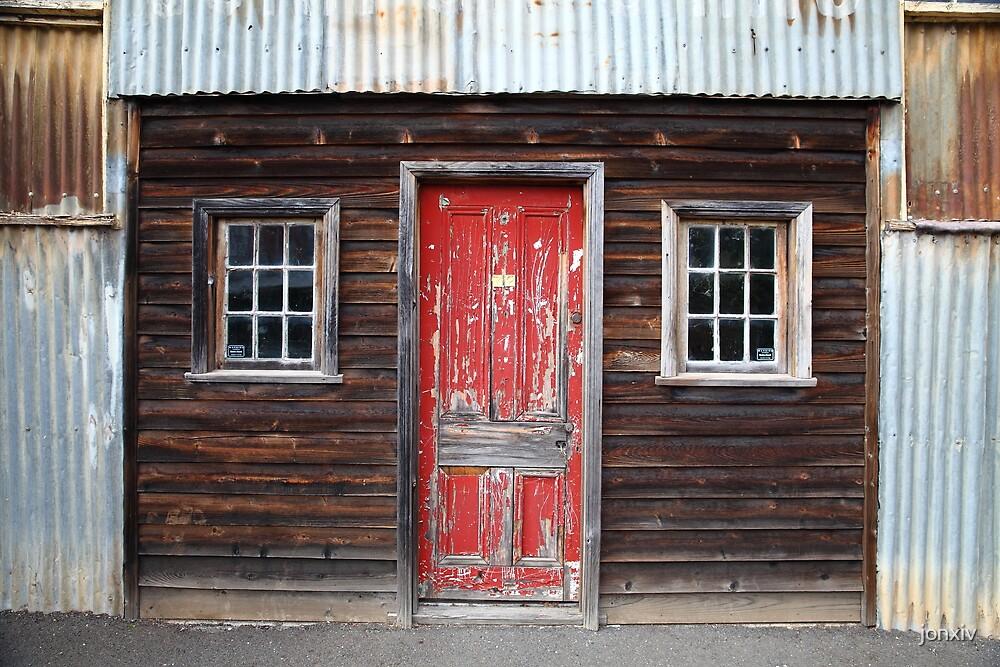 """""""The Red Door"""" by jonxiv"""