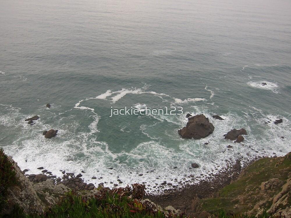 Cabo da Roca by jackiechen123