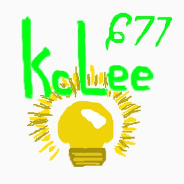 Channel Bright Idea  by KcLee677