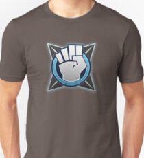 Halo 4 Melee! Medal Unisex T-Shirt