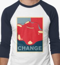 Ditto Pokemon - Change T-Shirt